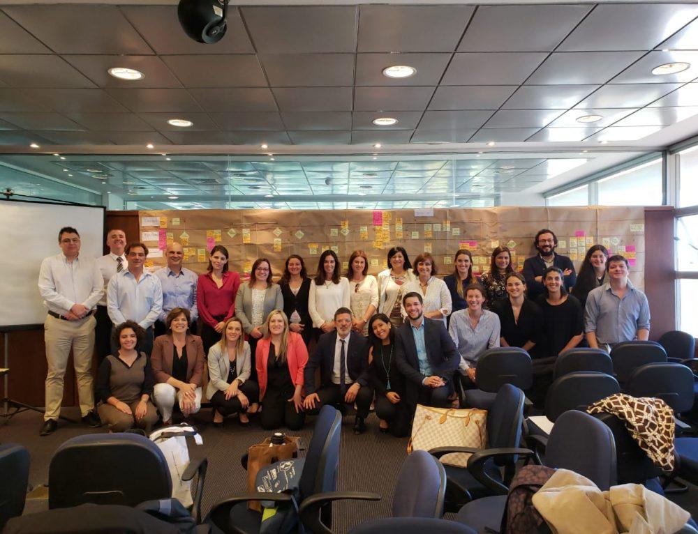 Avances en Mapeo y Sistematización de Procesos de Comercio Exterior